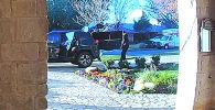Даллас шаарынын полиция Департаменти соцтармакка ишке ашпай калган уурулуктун видеосун таратты.