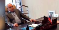 30 января на заседании Совета Федерации задержали сенатора от Карачаево-Черкесии Рауфа Арашукова. Позже был задержан и его отец — советник главы Газпром Межрегионгаза Рауль Арашуков.