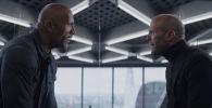 В очередной части появится новый антагонист с суперспособностями — ему будут противостоять спецагенты, которых сыграли Дуэйн Джонсон и Джейсон Стэтхэм.