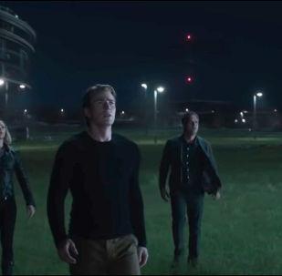 Фанаты вселенной Marvel заполонят кинотеатры 25 апреля.