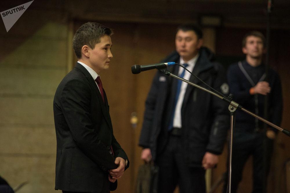 Россия ТИМинин башчысы экинчи аба база боюнча суроого да жооп берди