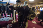 Бүгүн, 5-февралда, Бишкекте белгилүү балбан Кожомкул Каба уулунун музейи ачылды.