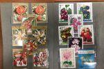 Гражданин Китая хотел незаконно вывезти из Кыргызстана 1 377 почтовых марок