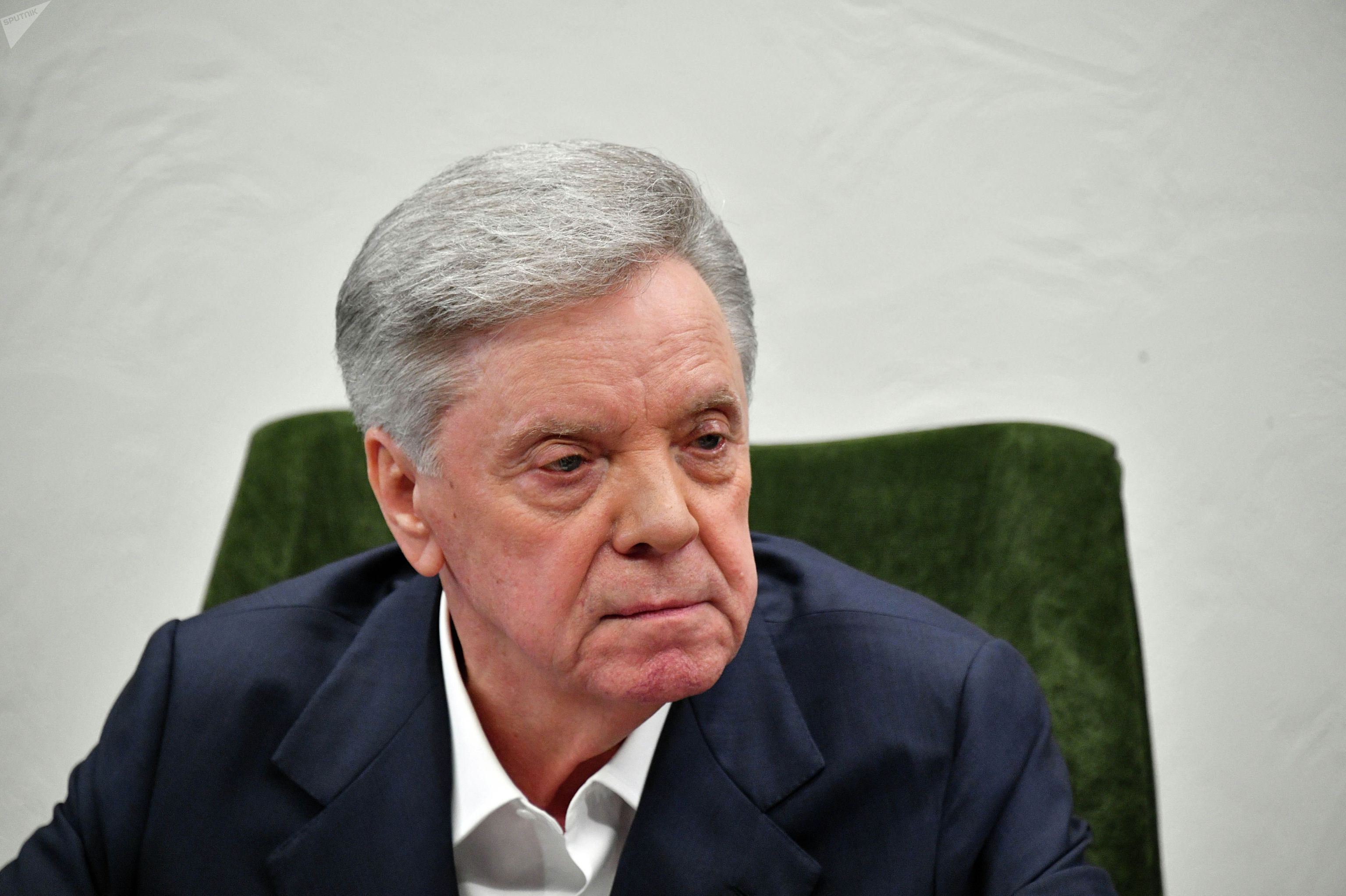 Генерал-полковник Борис Громов