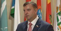 Член Совета Федерации ФС РФ Алексей Кондратьев в разговоре с корреспондентом Sputnik отметил, что межпарламентские связи между Москвой и Кабулом крайне важны.