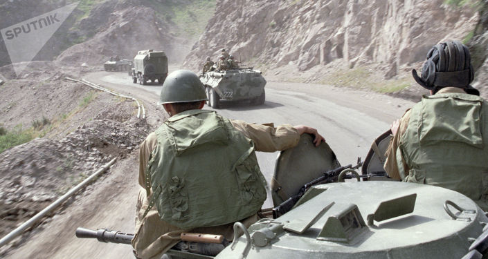 Республика Афганистан, вывод ограниченного контингента советских войск из Афганистана.  Архивнео фото