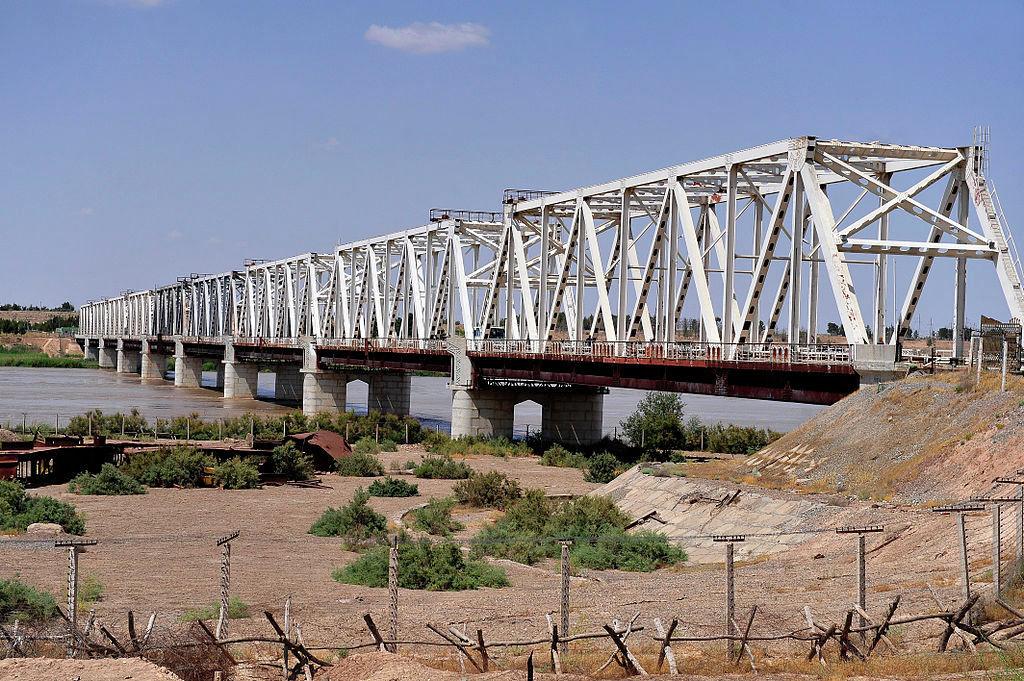 Мост Дружба — Пули Дусти