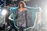 Американская певица Уитни Хьюстон. Архивное фото