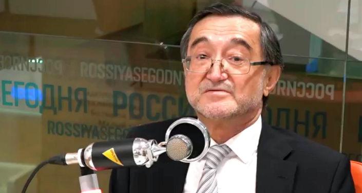 Бахтиер Хакимов поделился воспоминаниями о честной службе советских граждан в ДРА.
