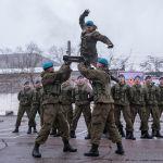 День открытых дверей Национальной гвардии для школьников