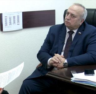 Российского союза ветеранов Афганистана Франц Клинцевич рассказал об угрозах для РФ и стран Центральной Азии.