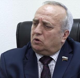 Член комитета по обороне и безопасности Совета Федерации РФ Франц Клинцевич рассказал о противодействии терроризму в Центральной Азии, региональных проблемах и об отношениях России с Афганистаном.