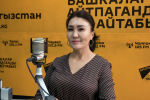 Курак айымдар форумунун мүчөсү, ишкер Элиза Асилбекова