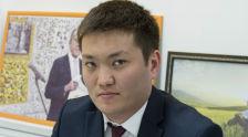 Бишкек шаардык мэриясынын жер пайдалануу жана курулуш башкармалыгынын жетекчисинин орун басары Азамат Кадыров