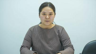 Бишкек шаардык мэриясынын Дене тарбия жана спорт башкармалыгынын басма сөз катчысы Наргиза Дербишева