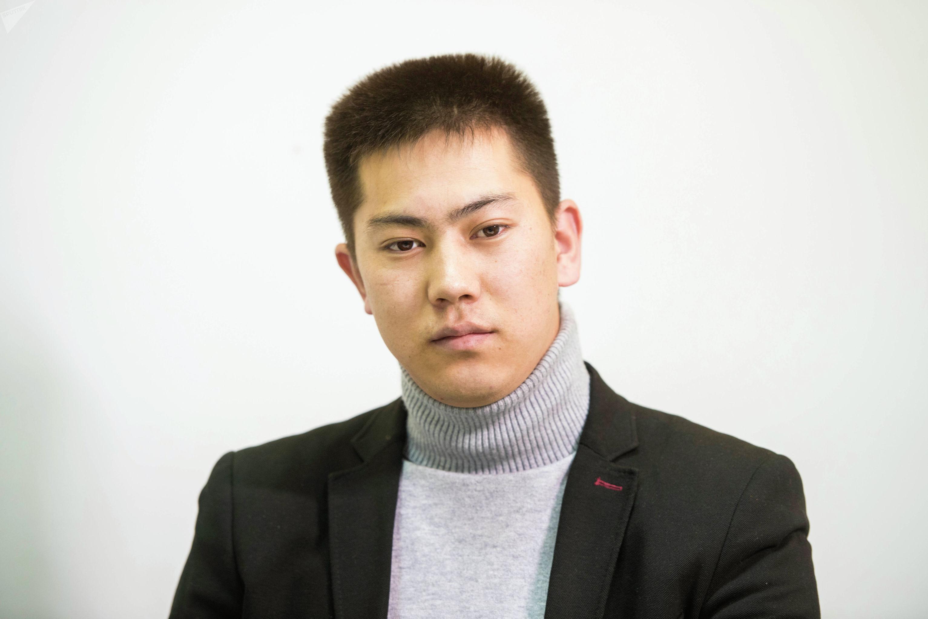 Предприниматель Талгат Жаныбаев один из владельцев часового бренда и интернет-магазинов