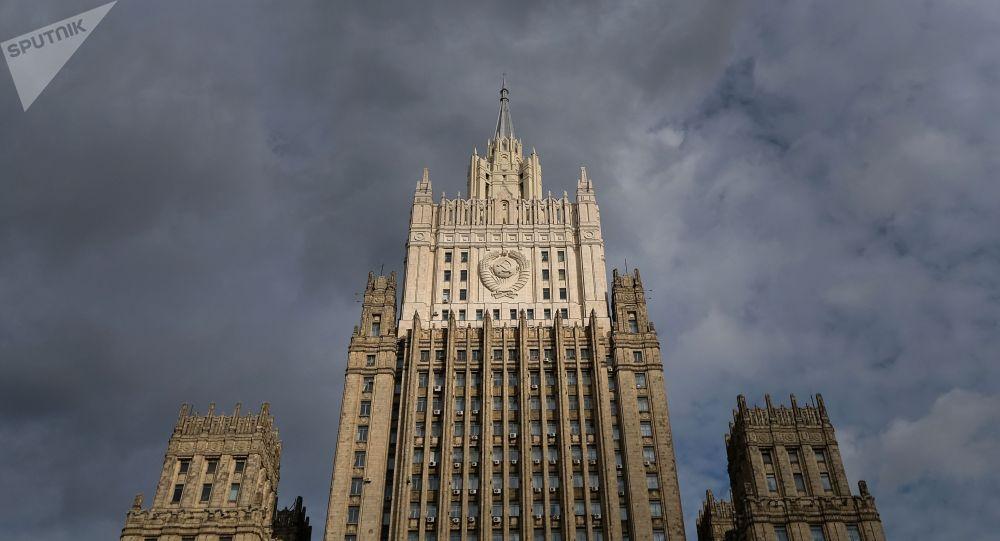 Россия ТИМи. Архивдик сүрөт