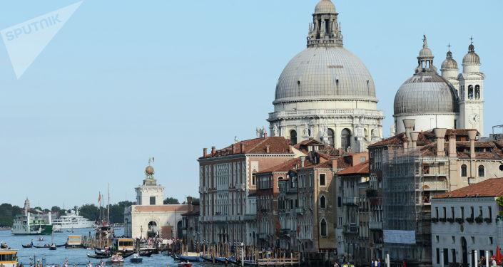 Венеция. Архивное фото