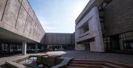 Гапар Айтиев атындагы Көркөм сүрөт өнөр музейи. Архив
