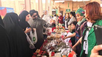 Эль – Кувейт шаарында өтүп жаткан Silkroad show: Kyrgyzstan-Kuwait иш-чарасында Кыргызстандын көргөзмөсү биринчи орунду багындырды