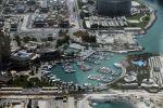 Город Абу-Даби, ОАЭ. Архивное фото