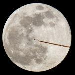 В ночь с 19 на 20 февраля спутник Земли приблизился к планете на минимальное расстояние в нынешнем году — 356 761 километр, а разница между перигеем и полнолунием была чуть больше шести часов