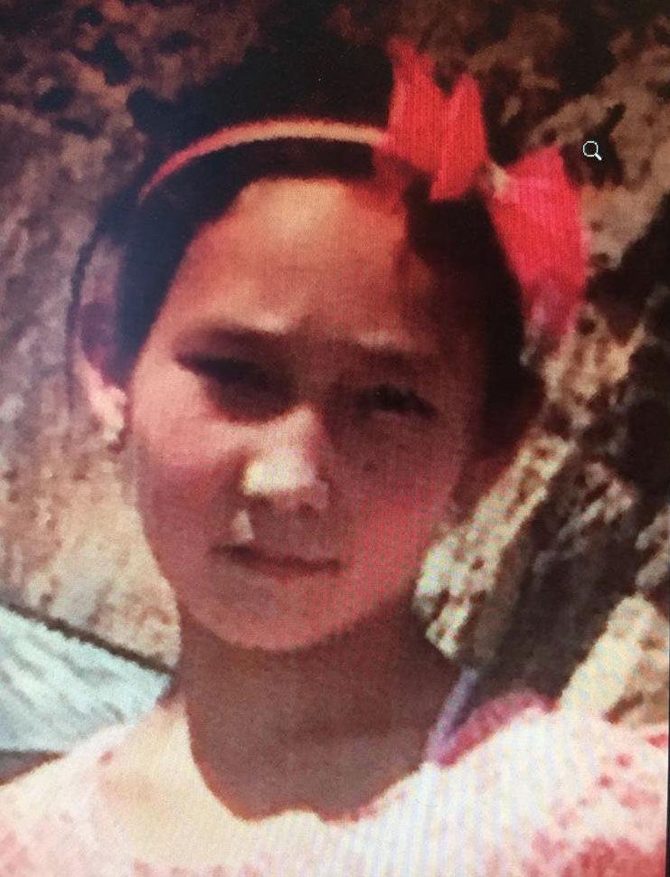 В Чуйской области и Бишкеке разыскивается без вести пропавшая 16-летняя Бегайым Эдуард кызы