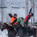Первое место досталось победителю двух прошлых чемпионатов — команде Биримдик из села Кызыл-Туу