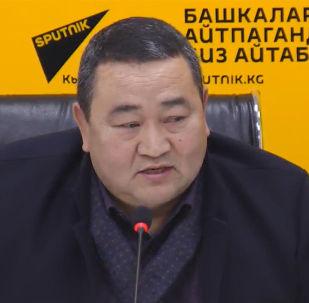 Президент Всемирной конфедерации этноигр Асхат Акибаев рассказал о поездке кыргызстанцев в Королевство Саудовская Аравия (КСА) на крупный этнофестиваль.