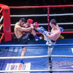 В турнире принимали участие спортсмены из стран Центральной Азии, России и Беларуси