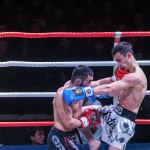 Кыргызстанские кикбоксеры победили почти во всех поединках