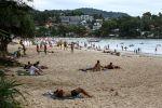 Пхукеттин пляжы. Архивдик сүрөт