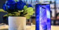 Смартфон Huawei Mate 20. Архивное фото