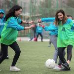 Фестиваль призван объединить усилия властей и международных организаций для поддержки девочек, чтобы помочь им осознать свой потенциал и безграничные возможности