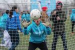 Футбольный фестиваль Поиграй со мной. В футболе все равны! в Бишкеке