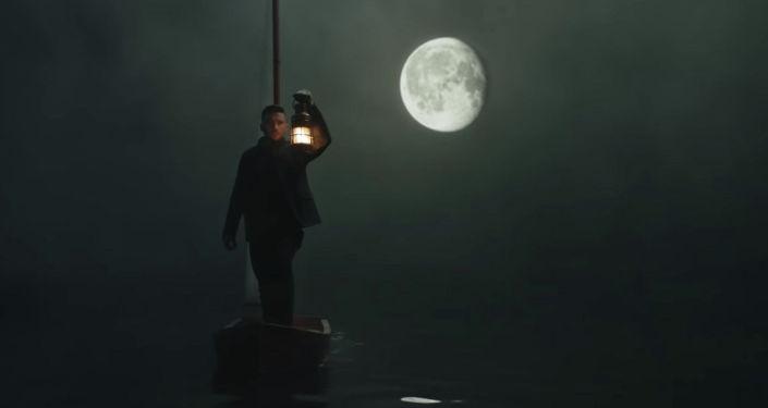 Известный российский исполнитель Сергей Лазарев представил видеоклип к песне Scream, с которой выступит на международном конкурсе Евровидение-2019.