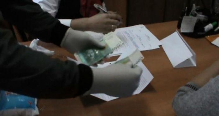 По данным пресс-службы МВД, задержание произвели 6 марта.