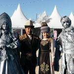 Camel Fest 9-мартта башталып 23үнө чейин созулат