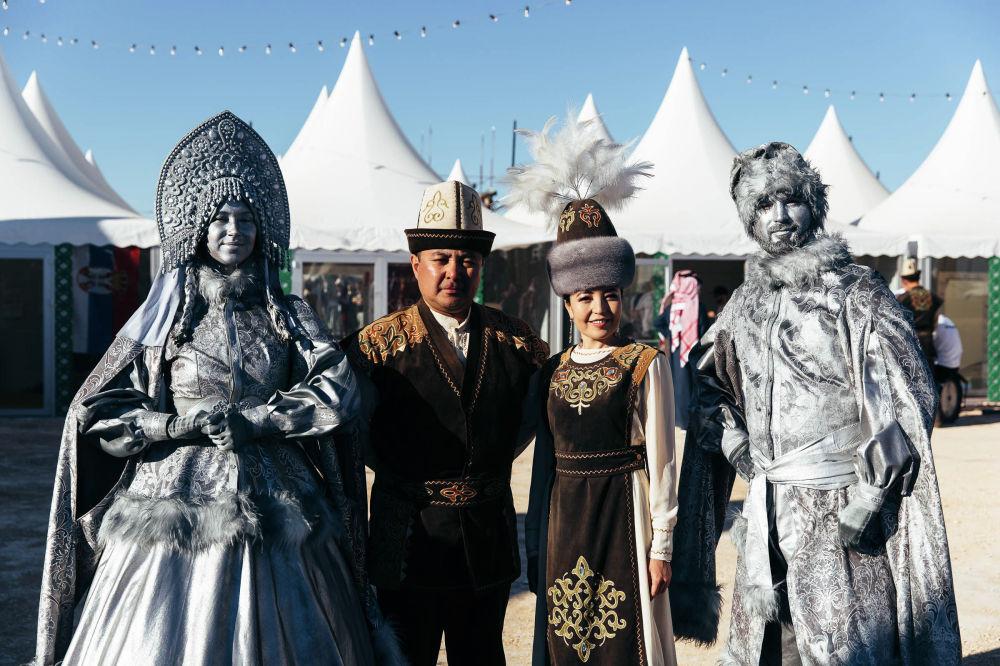 Сamel Fest начался 9 марта и продлится до 23-го