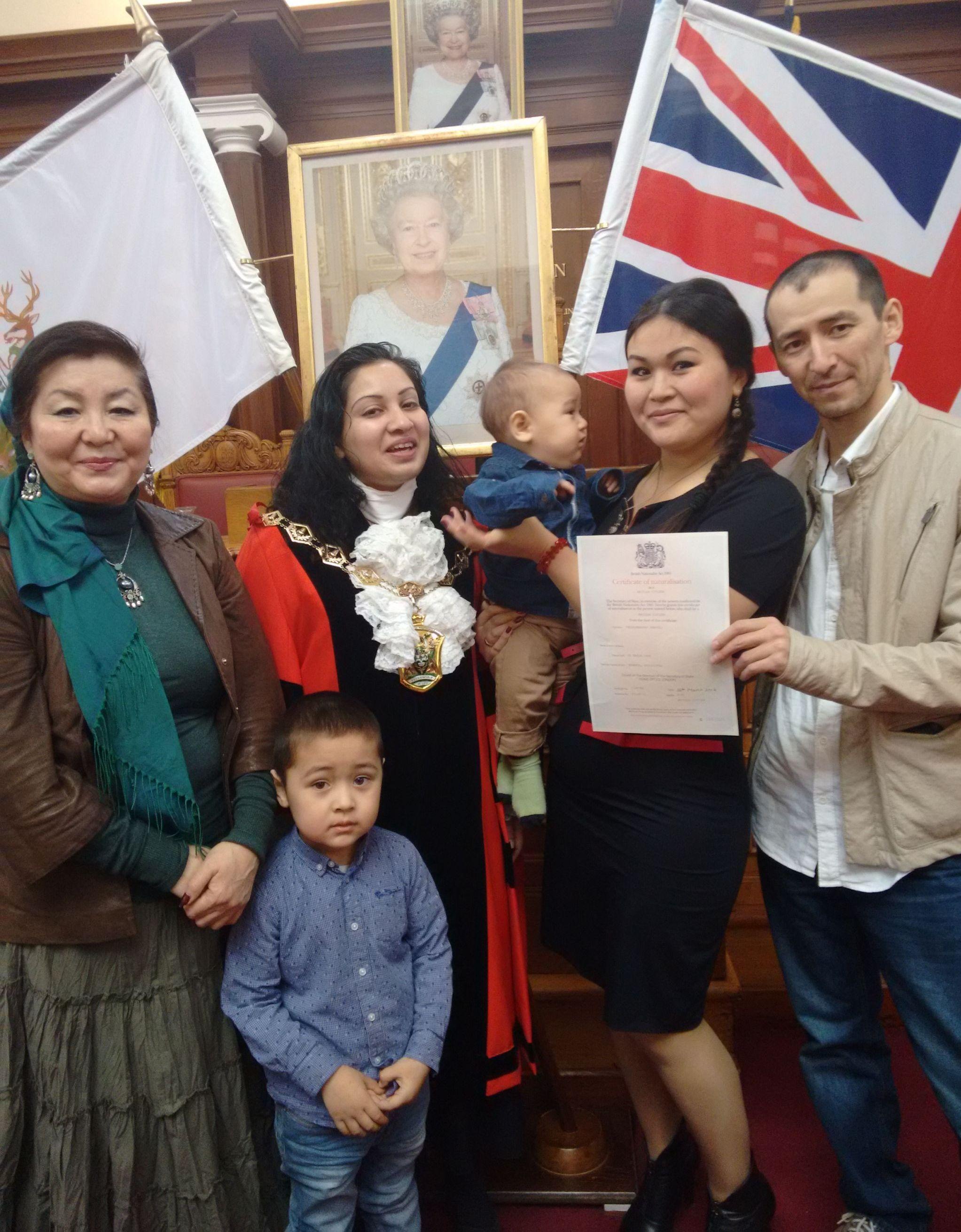 Кыргызстанка прожившая в Афганистане больше 10 лет Гулзад Хамра