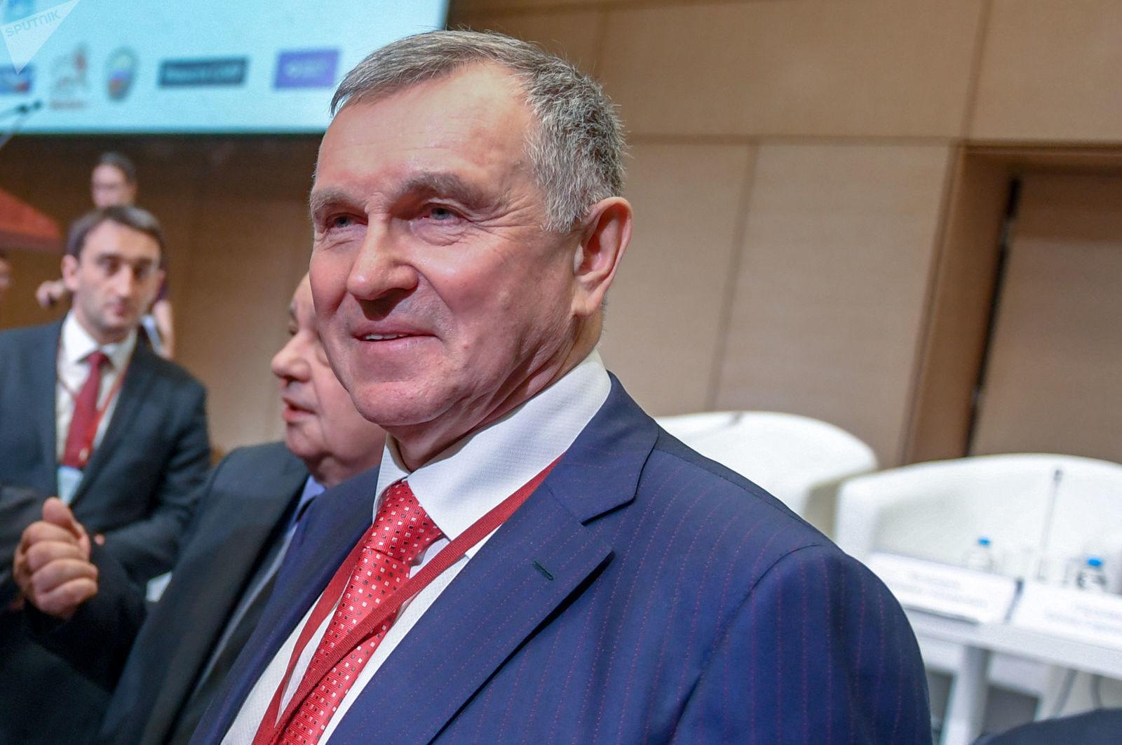 Анатолий Казаков