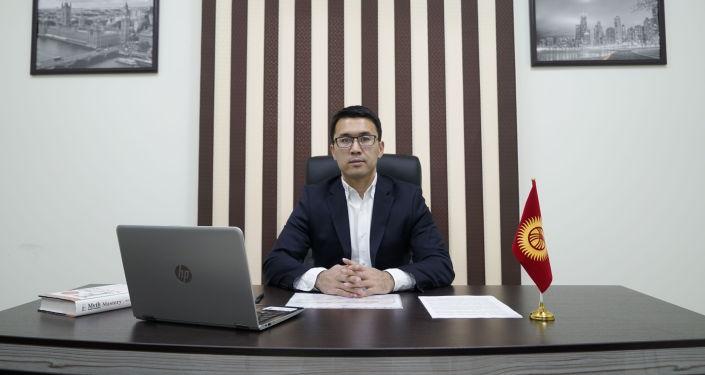 Ишкер Алмаз Арапов