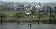 Африканын түштүгүндөгү өлкөлөрдү Идаи циклону