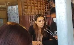 Девушка приезжала к родственникам всего на два дня, и этого хватило, чтобы привлечь в кафе новых клиентов.