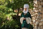 Кыргызские национальные костюмы: элечек, кеп такыя, шокуле, ак калпак, тебетей, телпек