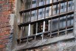 Заключенный в тюрьме. Архивное фото
