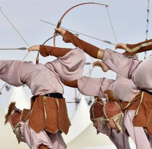 2000дей кыргызстандык бара турган Сауд Аравиядагы Camel Fest