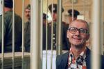 Суд над Андреем Чикатило. Архивное фото