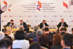VIII российско-кыргызская межрегиональная конференция