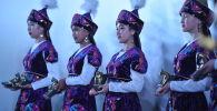Вручение национальной кинопремии Кыргызской Республики Ак Илбирс. Архивное фото